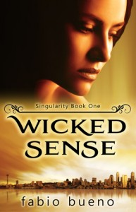 YA Urban Fantasy novel with witches