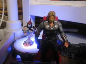 Thor Skylanders portal