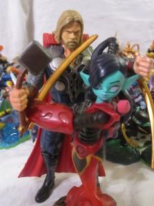 Thor Ninjini
